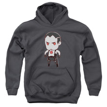 Load image into Gallery viewer, Bloodshot Chibi Teen Pullover Hoodie  Movie Sweatshirt