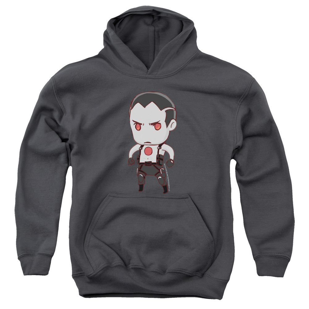 Bloodshot Chibi Teen Pullover Hoodie  Movie Sweatshirt