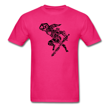 Load image into Gallery viewer, new shirt zelda 21311 - fuchsia