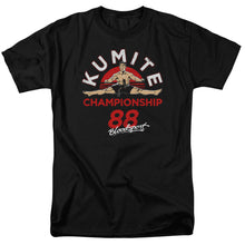 Load image into Gallery viewer, Bloodsport Championship 88 Movie T-Shirt