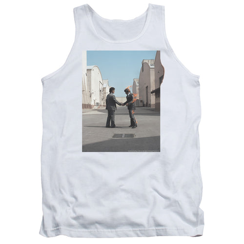 Pink Floyd Wish You Were Here Band Tank