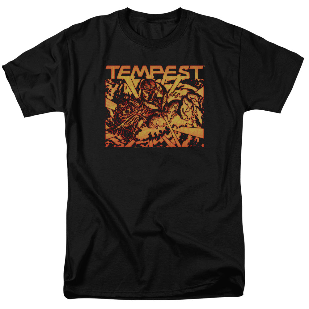 Atari Tempest Video Game T-Shirt