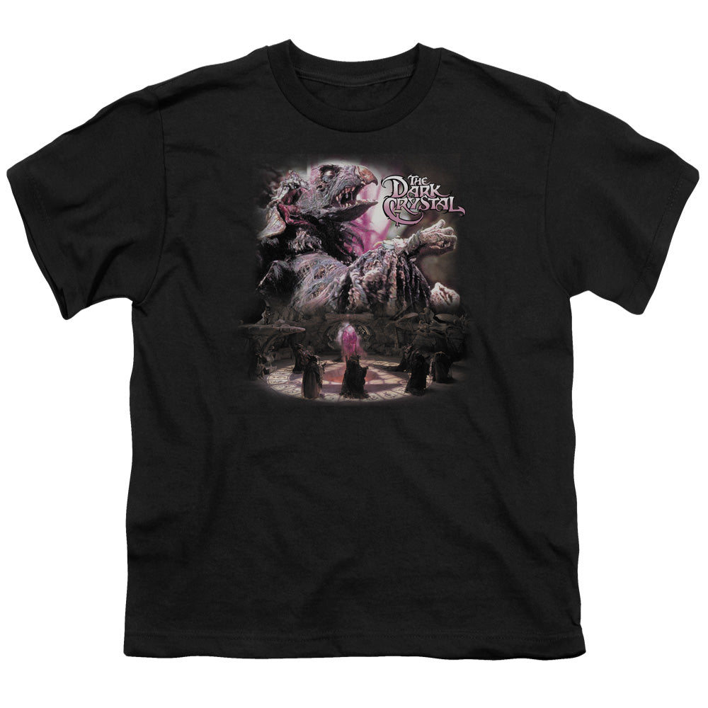 Dark Crystal Power Mad Teen Movie T-Shirt