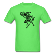 Load image into Gallery viewer, new shirt zelda 21311 - kiwi