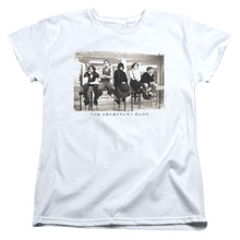 Load image into Gallery viewer, Breakfast Club Mugs Women's Movie T-Shirt