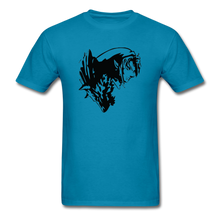 Load image into Gallery viewer, new shirt zelda 321 - turquoise