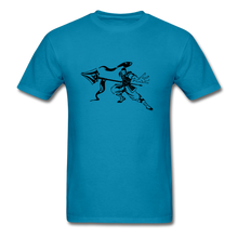 Load image into Gallery viewer, new shirt lol 5432 - turquoise
