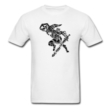 Load image into Gallery viewer, new shirt zelda 21311 - white