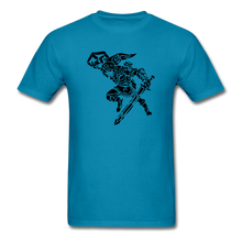 Load image into Gallery viewer, new shirt zelda 21311 - turquoise