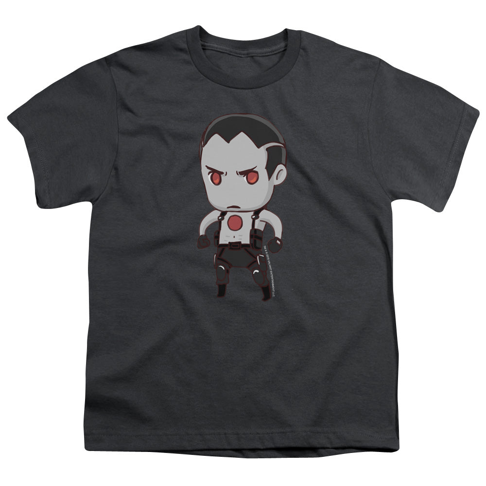 Bloodshot Chibi Teen Movie T-Shirt