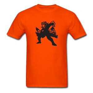 new shirt lol 3l12 - orange