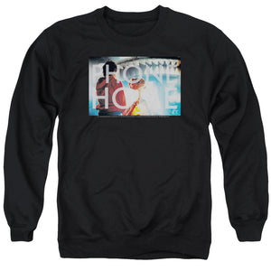 Et Knockout Crewneck Movie Sweatshirt