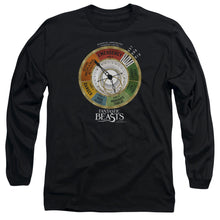 Load image into Gallery viewer, Fantastic Beasts Threat Gauge Long Sleeve Adult 18/1