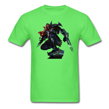Load image into Gallery viewer, new shirt league 4567 - kiwi