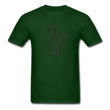 Load image into Gallery viewer, new shirt zelda - forest green