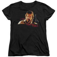 Load image into Gallery viewer, Delta Force Maj Scott Mccoy Women's Movie T-Shirt