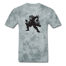 Load image into Gallery viewer, new shirt lol 3l12 - grey tie dye