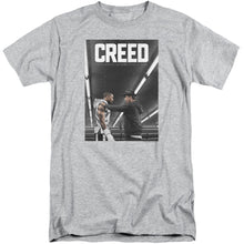 Load image into Gallery viewer, Creed Poster Big & Tall Movie T-Shirt