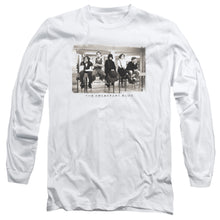 Load image into Gallery viewer, Breakfast Club Mugs Long Sleeve Movie T-Shirt
