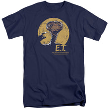 Load image into Gallery viewer, Et Moon Frame Big & Tall Movie T-Shirt
