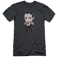 Load image into Gallery viewer, Bloodshot Chibi Slim Fit Movie T-Shirt