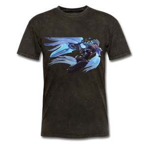 new shirt league 22331144 - mineral black