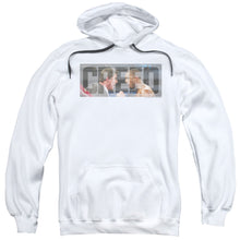 Load image into Gallery viewer, Creed Pep Talk Pullover Hoodie  Movie Sweatshirt