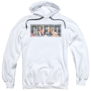 Creed Pep Talk Pullover Hoodie  Movie Sweatshirt