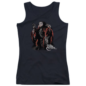 Dark Crystal Skeksis Junior Girls Movie Tank