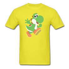 Load image into Gallery viewer, new shirt 3333 - yellow