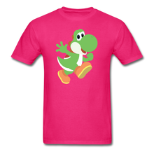Load image into Gallery viewer, new shirt 3333 - fuchsia