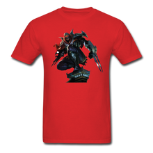 Load image into Gallery viewer, new shirt league 4567 - red