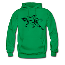 Load image into Gallery viewer, Xin Zhao League of Legends Video Game Hoodie