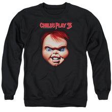 Load image into Gallery viewer, Childs Play 3 Chucky Crewneck Movie Sweatshirt