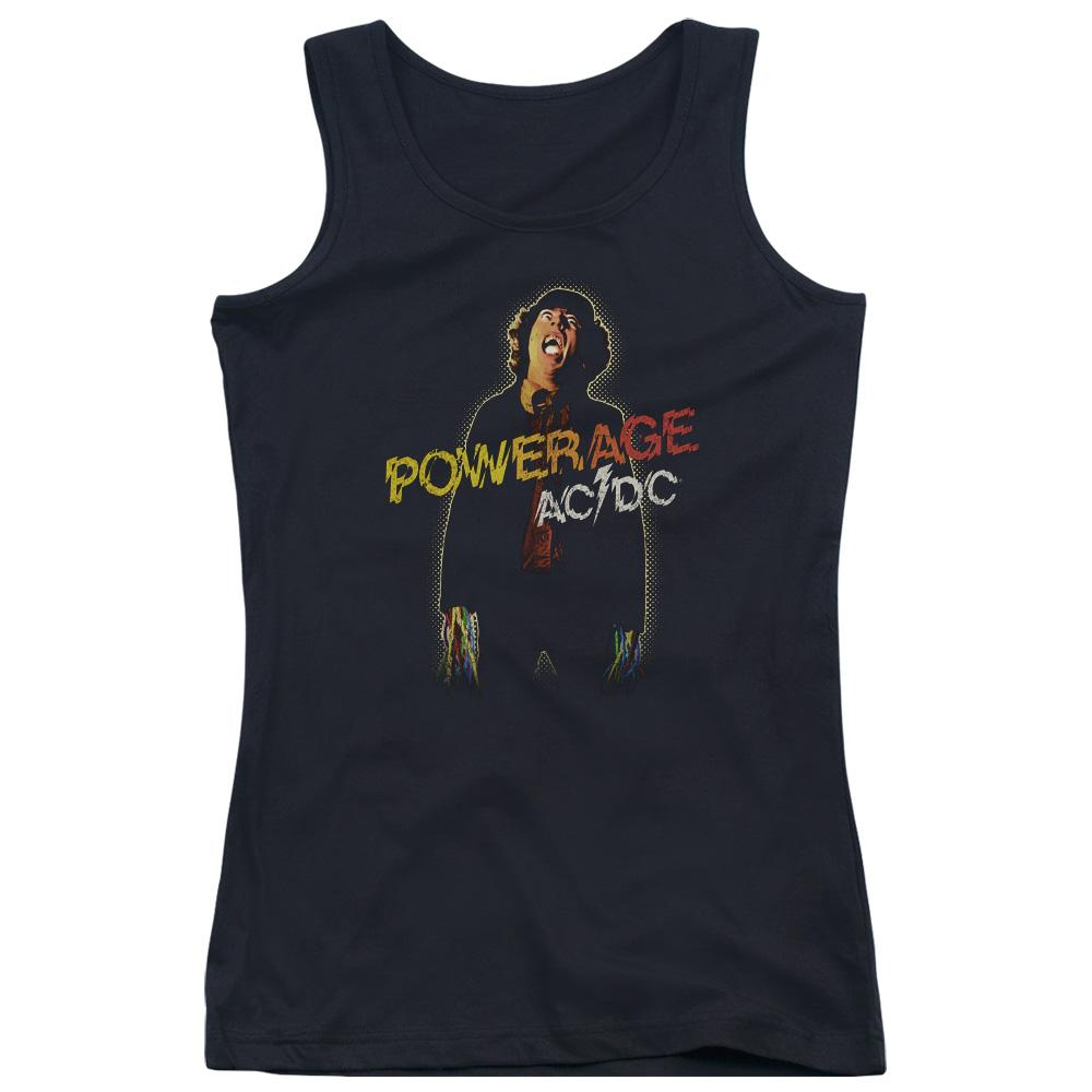 AC/DC Powerage Junior  Band Tank