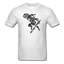 Load image into Gallery viewer, new shirt zelda 21311 - light heather grey