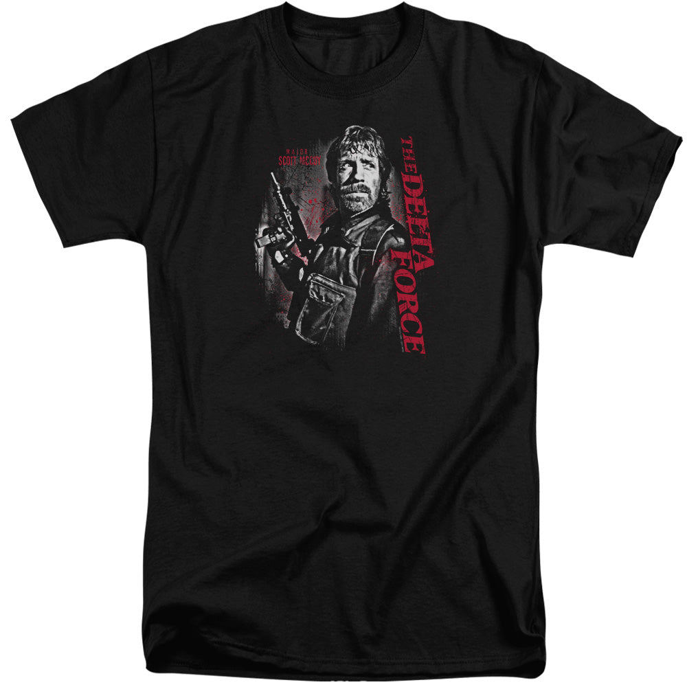 Delta Force Black Ops Big & Tall Movie T-Shirt