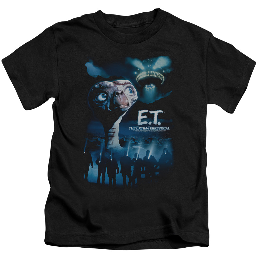 Et Going Home Kids' Movie T-Shirt