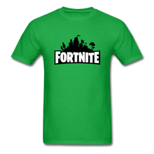 Load image into Gallery viewer, new shirt fort 6 - bright green