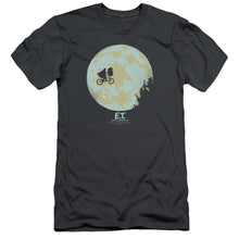 Load image into Gallery viewer, Et In The Moon Slim Fit Movie T-Shirt