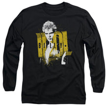 Load image into Gallery viewer, Billy Idol Brash Long Sleeve Band T-Shirt