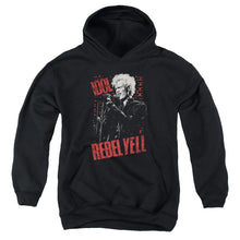 Load image into Gallery viewer, Billy Idol Brick Wall Teen Pullover Hoodie Band Sweatshirt