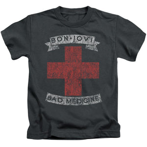 Bon Jovi Bad Medicine Kids' Band T-Shirt