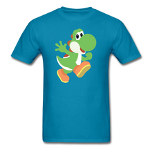 Load image into Gallery viewer, new shirt 3333 - turquoise