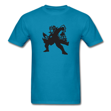 Load image into Gallery viewer, new shirt lol 3l12 - turquoise