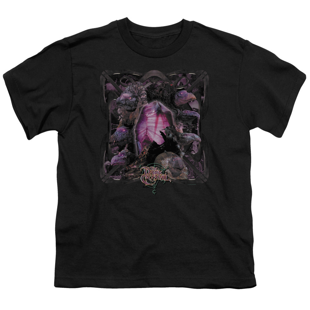 Dark Crystal Lust For Power Teen Movie T-Shirt