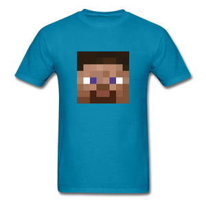 new shirt mine 2311321233 - turquoise