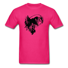Load image into Gallery viewer, new shirt zelda 321 - fuchsia