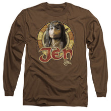 Load image into Gallery viewer, Dark Crystal Jen Circle Long Sleeve Movie T-Shirt