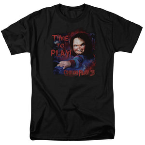 Childs Play 3 Time To Play Movie T-Shirt